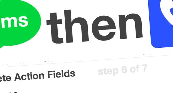 App of the Week – 6th May 2014 – IFTTT