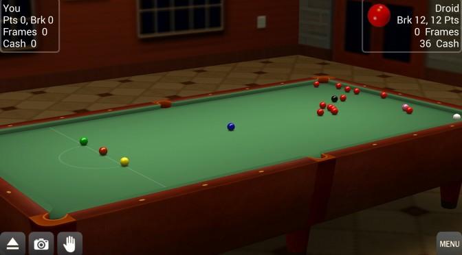 App of the Week – 2nd June 2014 – Pool Break