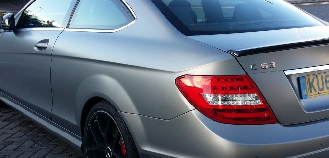 The Gadget Man Episode 19 – C63 AMG Edition 507