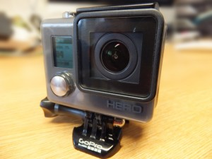 GoPro Hero available from Currys and Argos in the UK