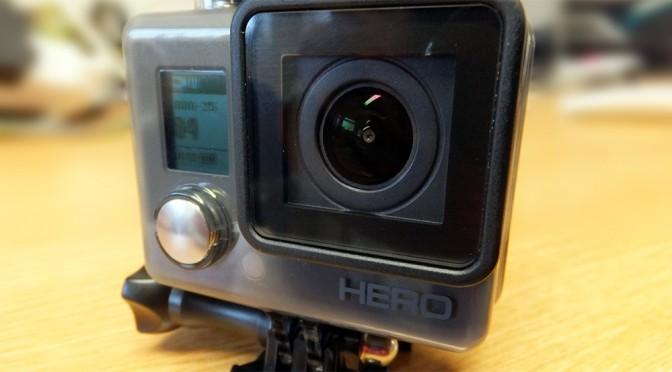 The Gadget Man – Episode 29 – GoPro Hero