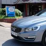 Volvo V60 D6 Twin Engine Plugin Hybrid Review by Matt Porter
