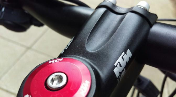 The Gadget Man – Episode 57 – KTM eStreet P electric bike
