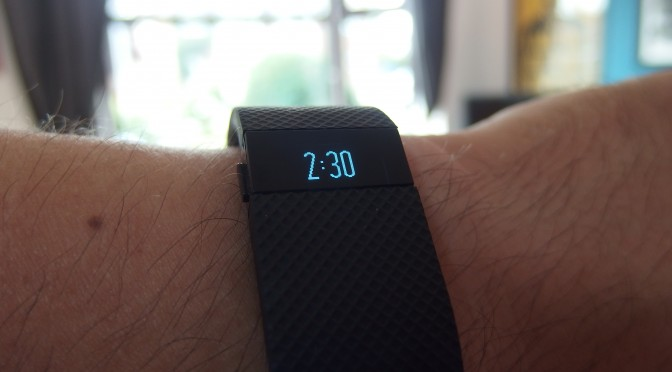 The Gadget Man – Episode 67 – Fitbit Charge HR