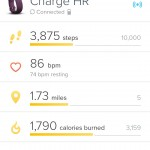 Fitbit Android App