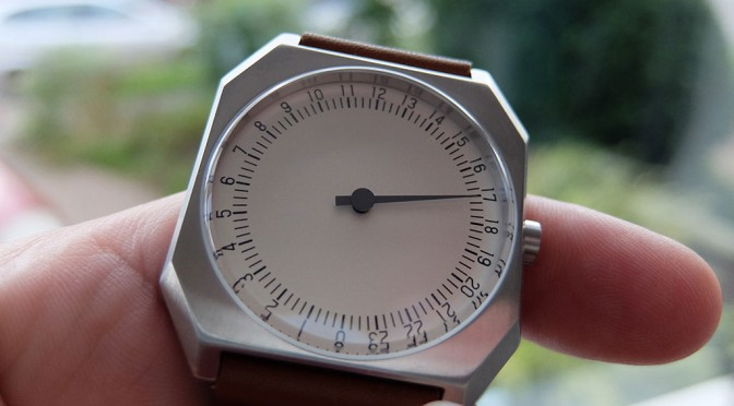 The Gadget Man – Episode 66 – Slow Watch, Life is short, be slow