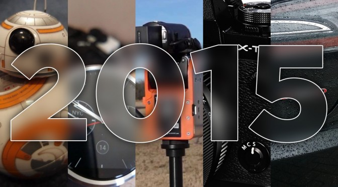 The Gadget Man – Episode 82 – Gadget Review of the Year