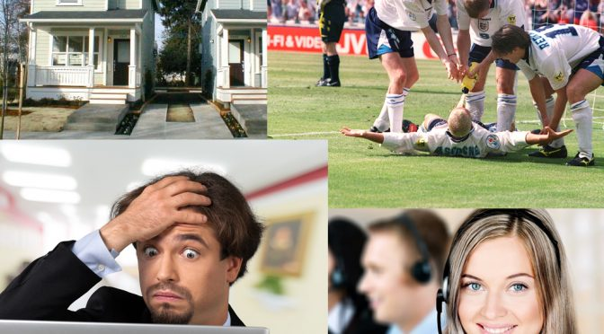 Grumpy Old Gits – 17 June 2016 – Shared Driveways, England Football Kit, Profiteering from Bad Luck