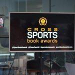 Cross Sports Book Awards 2017