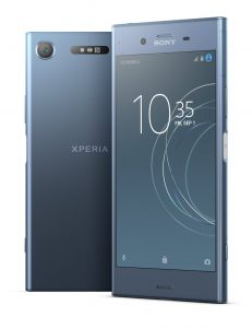 Sony Xperia XZ1 reviewed by Matt Porter - The Gadget Man