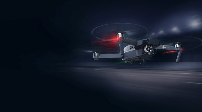 DJI Mavic Pro – Review – A drone so stable it appears frozen in time #gadgetroadtrip