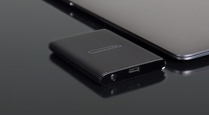 Transcend ESD220C Portable SSD