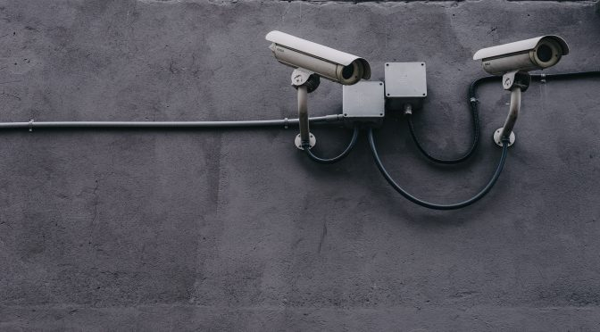 Top Surveillance Gadgets for Small Businesses