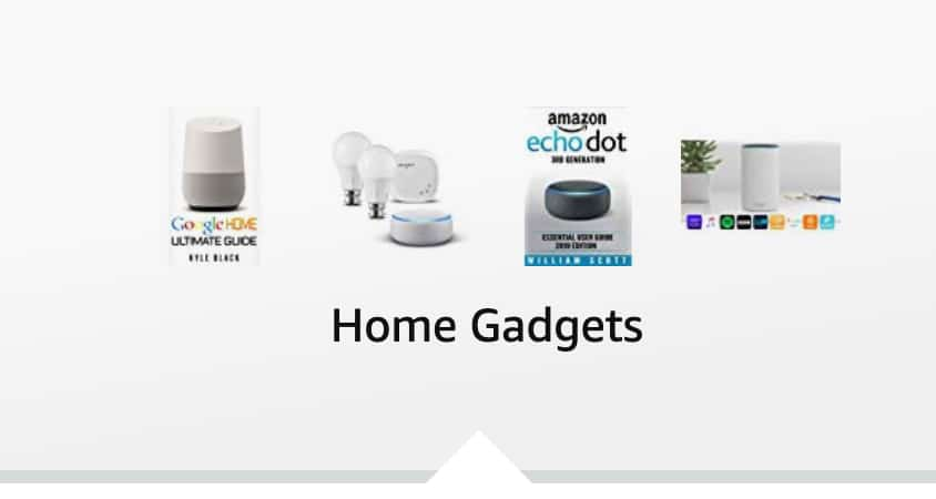 Gadgets Featured in this Podcast on Amazon