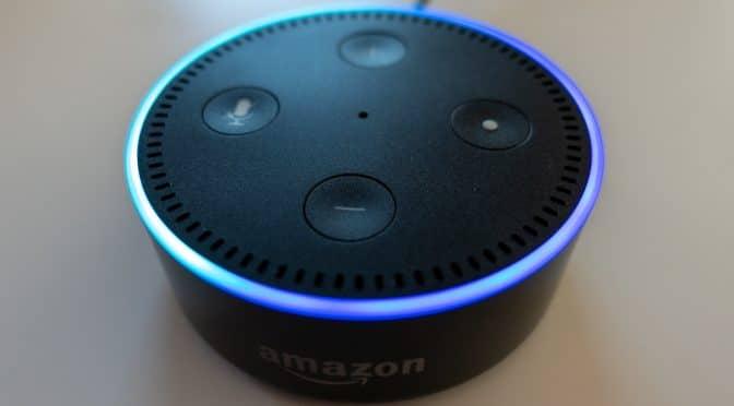 Intelligent Assistant Smart Speaker