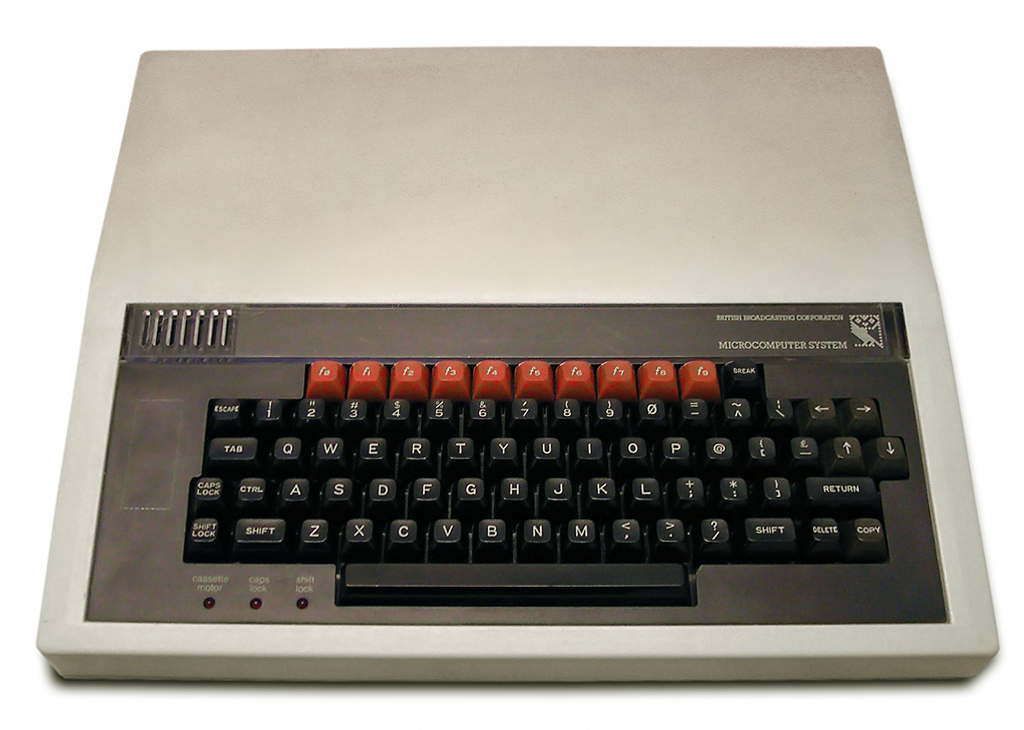BBC Micro Model B