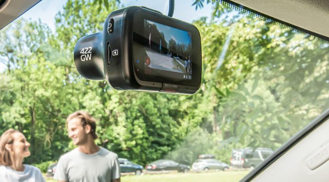 Gadget Man – Episode 153 – Talking about Dashcams