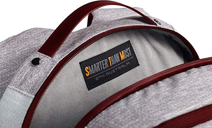 STM Myth Laptop Backpack 18L