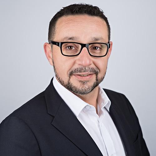 Dario Talmesio