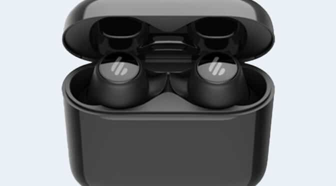 Edifier TWS6 – True Wireless Earbuds with Knowles Balanced Armatures