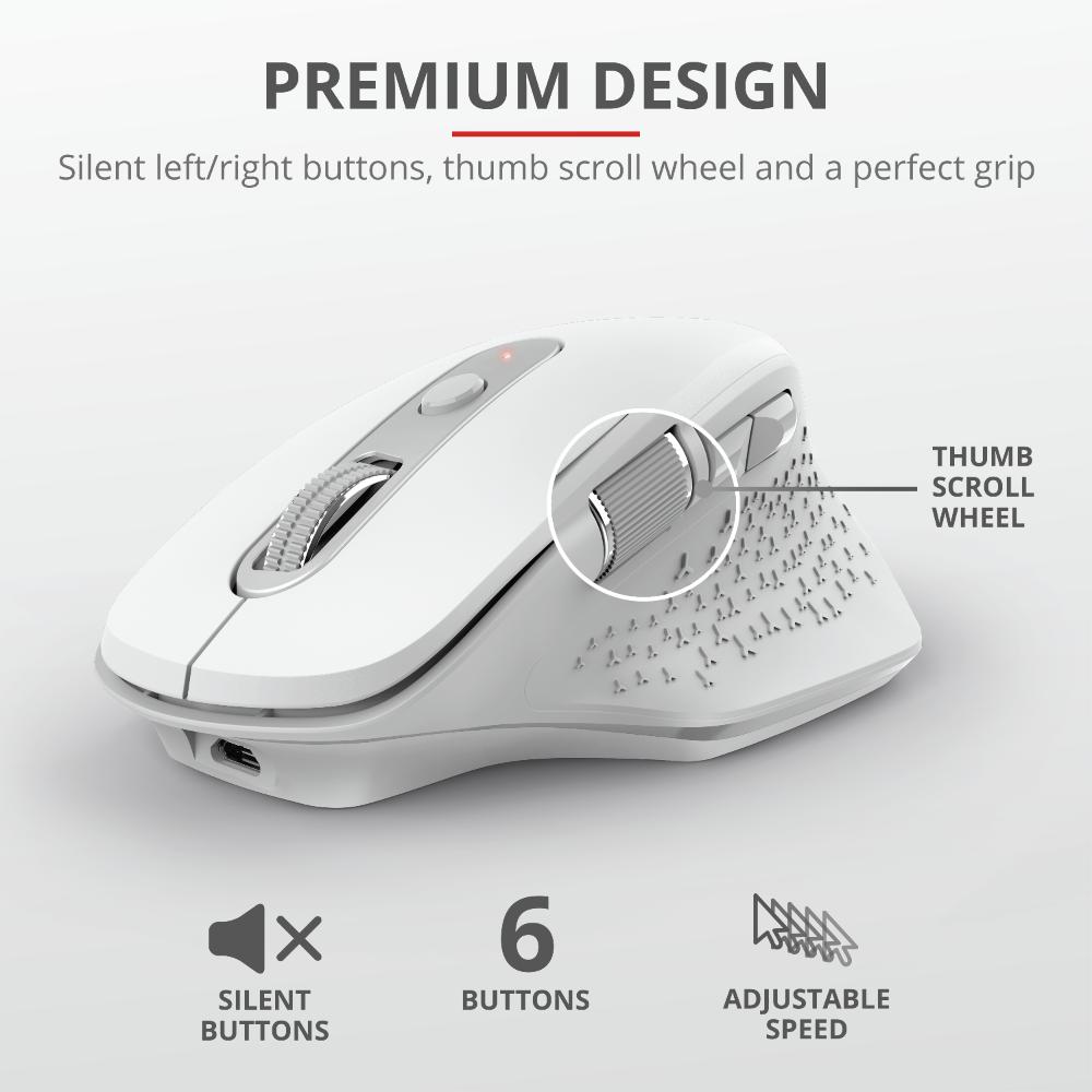 Ozaa: the premium mouse