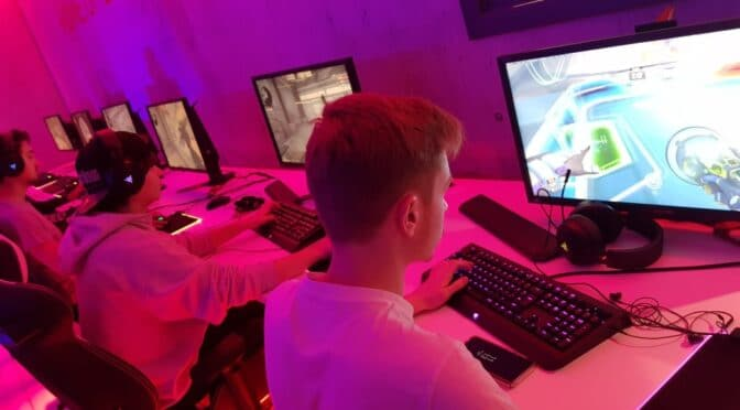 Staffordshire University lands Sponsorship Deal to offer Esports Degrees