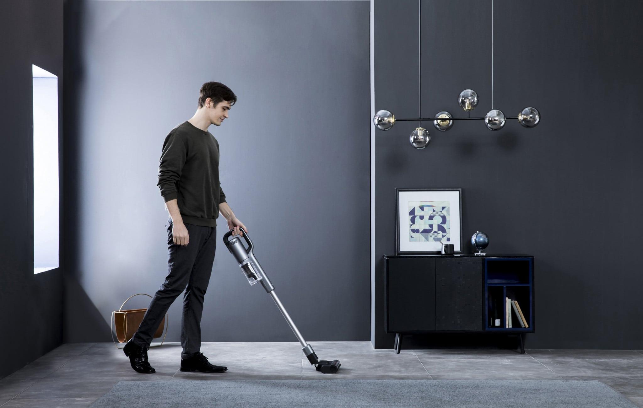 RS60 Vacuum