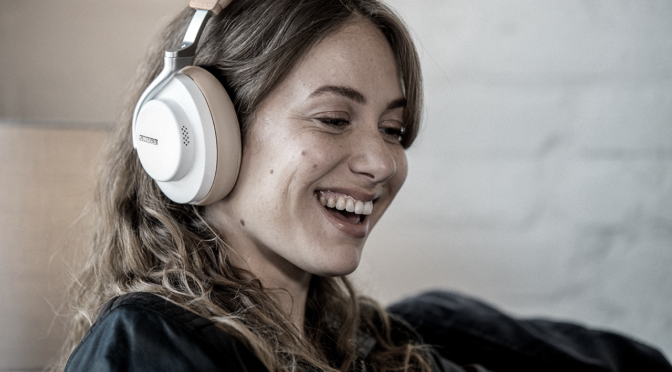Shure Aonic 50 Wireless Noise Cancelling Headphones debut in a New Colour