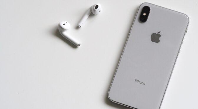 Repairing your Broken iPhone