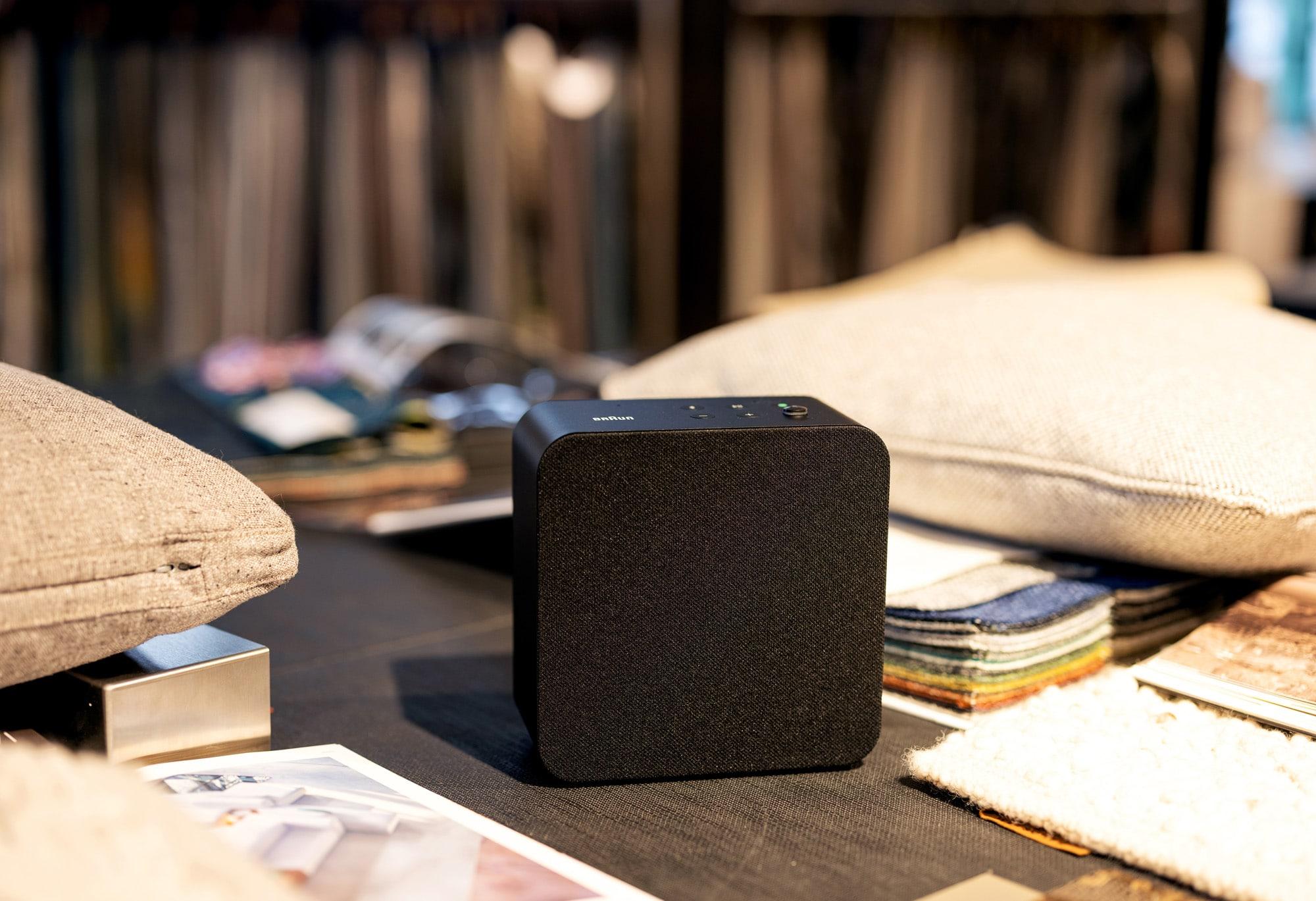 Braun Audio LE03