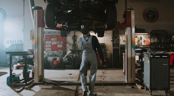 The Dos & Don'ts of Classic Car Restoration