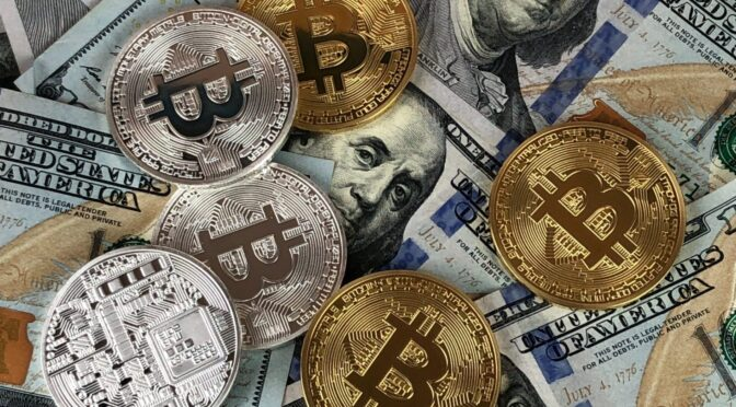 The Not-so Green Side of Cryptocurrency – How Sustainable are Assets Such as Bitcoin?