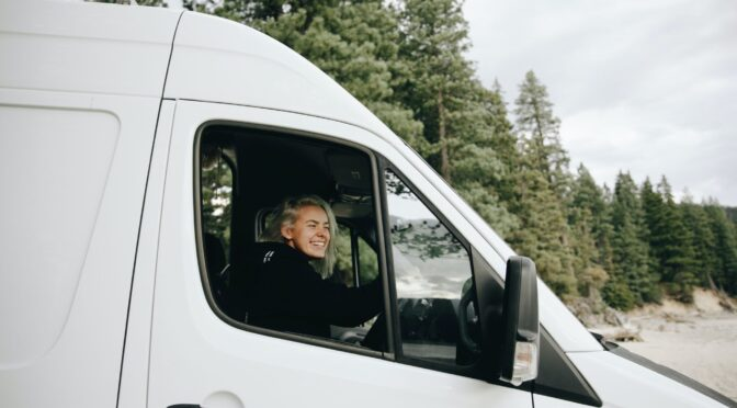 How Much does it Cost to Hire a Van?