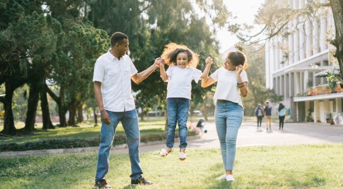 Why a Young Family Needs a Financial Plan